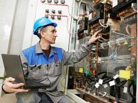 Обслуживание трансформаторных подстанций