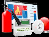 Техническое обслуживание пожарных сигнализаций