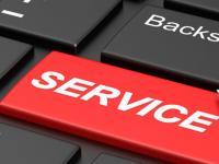 Обслуживание ИБП зданий